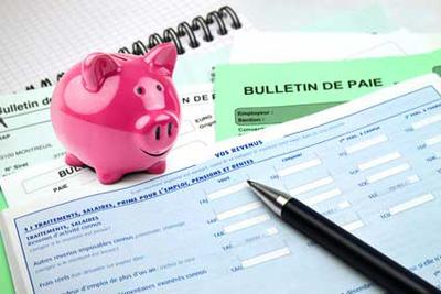 Go pour la déclaration des impôts sur les revenus