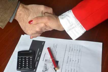 Exemple contrat  année complète
