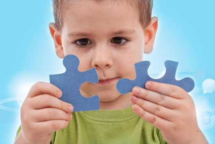 Bien choisir un puzzle pour l'enfant accueilli