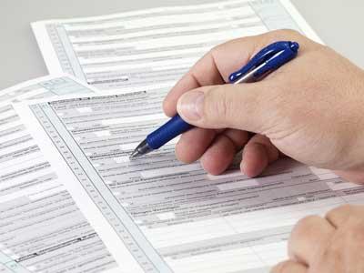 Déclaration d'impôt pour les assistantes maternelles: la pratique