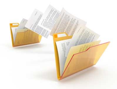 Pack contrat travail à imprimer