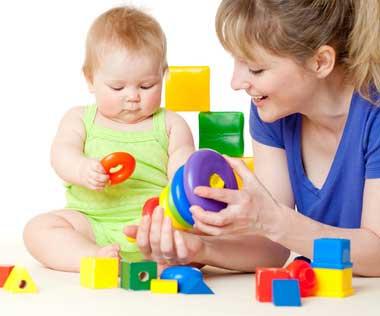 Comment bien choisir un jouet d'enfant : à chaque âge son jouet !