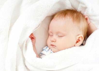 Mort subite du nourrisson: comment protéger les enfants ?