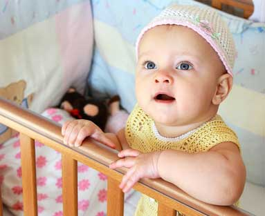 Astuces pour le sommeil de bébé
