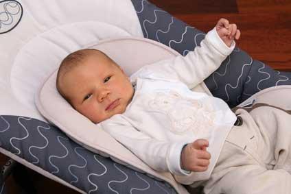 Comment choisir le transat de bébé ?